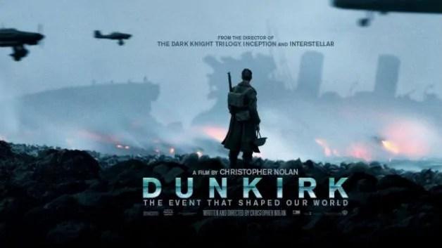 Dunkirk, un teaser annuncia l'arrivo del full trailer a breve