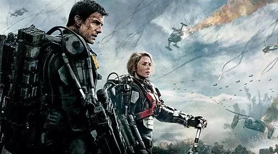 edge of tomorrow sequel titolo ufficiale