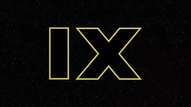 star wars ix inizio riprese