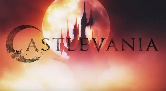castlevania serie tv trailer