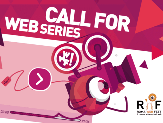 roma contest webseries