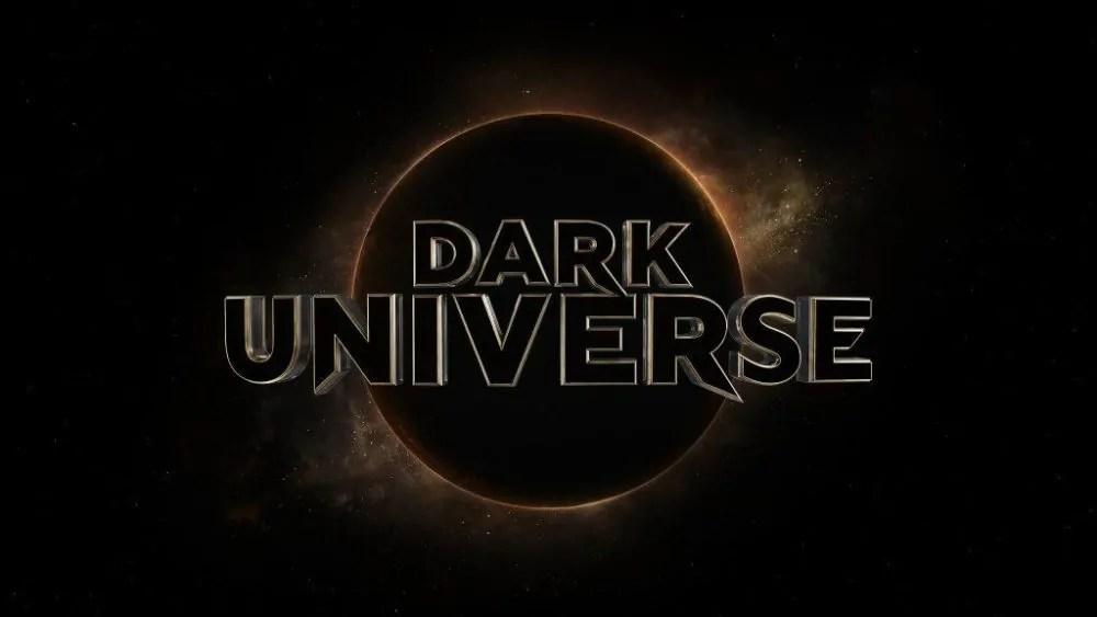 Dark Universe: la Universal annuncia il suo nuovo progetto
