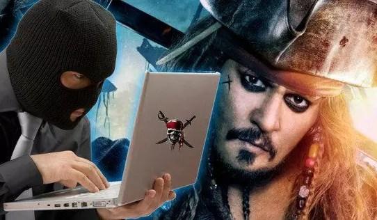 disney hackerata, pirati dei caraibi 5 online