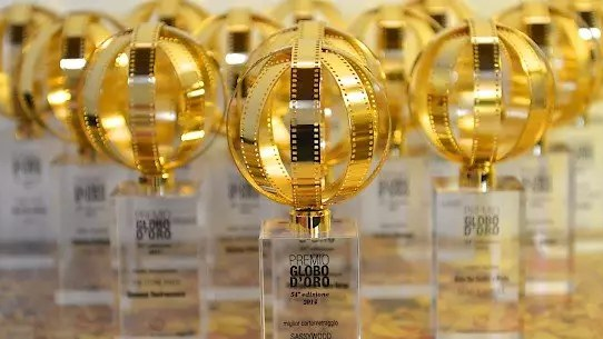 globi d'oro nominations