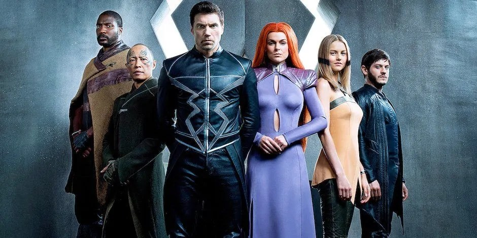marvel's inhumans primo teaser trailer
