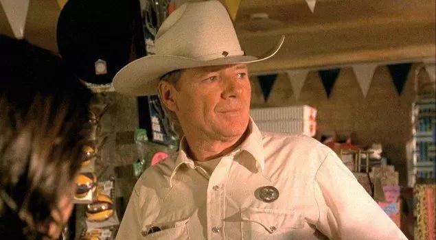 È morto Michael Parks, attore cult di Quentin Tarantino
