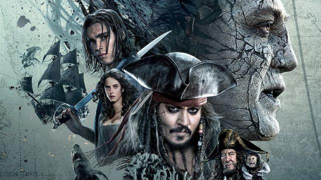 Pirati dei Caraibi: la vendetta di Salazar, nuovo spot tv