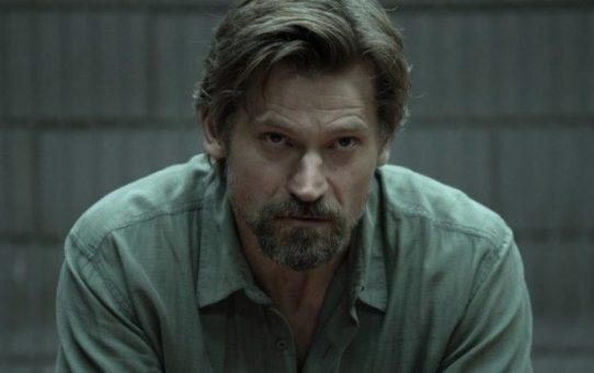 recensione small crimes netflix