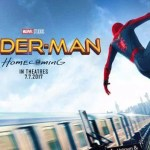Tom Holland posta un nuovo artwork promozionale di Spider-Man: Homecoming