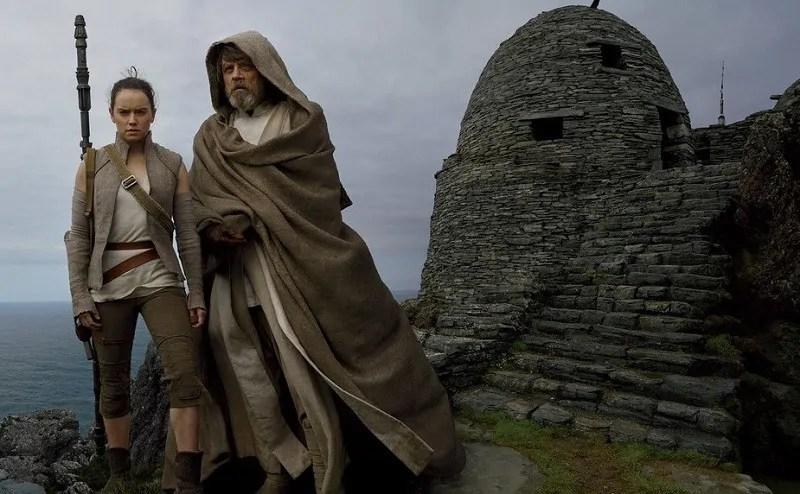 Star Wars: Gli Ultimi Jedi, svelato il look dei protagonisti