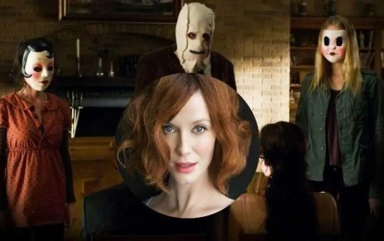 the strangers 2 christina hendricks