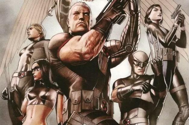 Deadpool 2 presenterà tre nuovi personaggi per X-Force?