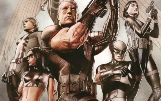 x-force/deadpool 2 rumour