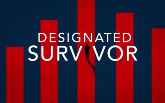 recensione designated survivor