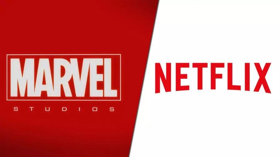 marvel netflix logo