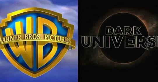 warner bros universal pictures dark universe