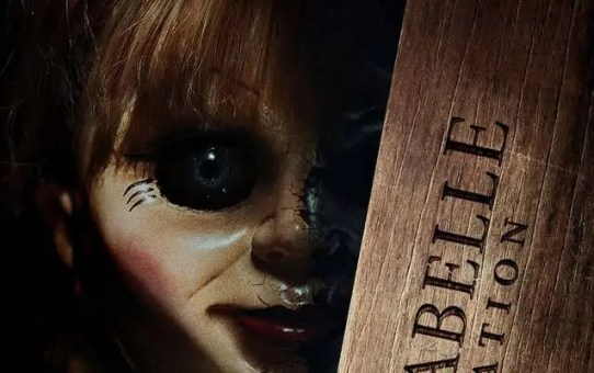 annabelle creation foto