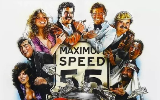 cannonball run remake