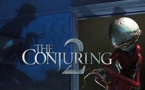 the crooked man conjuring