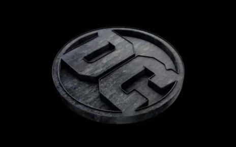 dc films logo fan