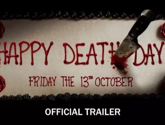 happy death day trailer