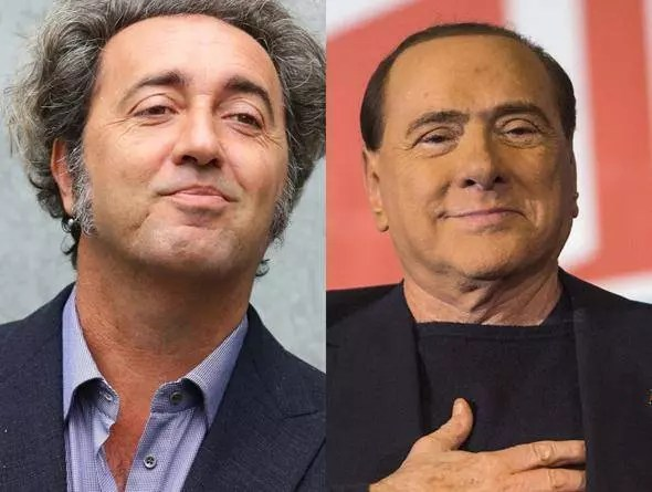 A Focus Features i diritti del film di Sorrentino su Berlusconi