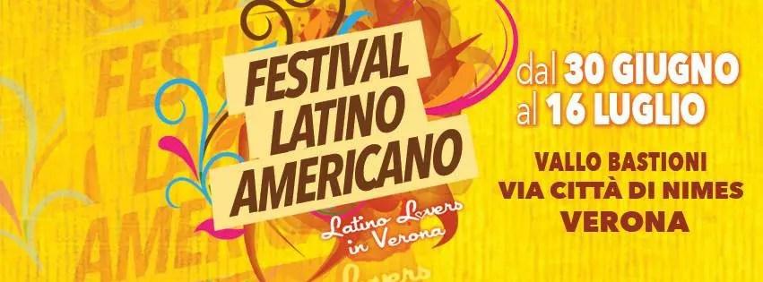 latino lovers in verona