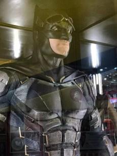 justice league foto sdcc