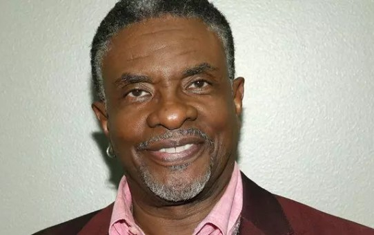 keith david marvel