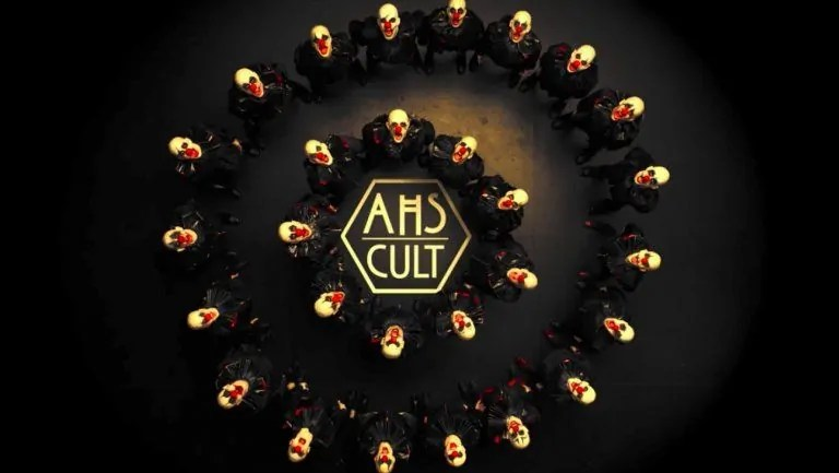 Il tempo scorre nel nuovo promo video di American Horror Story: Cult