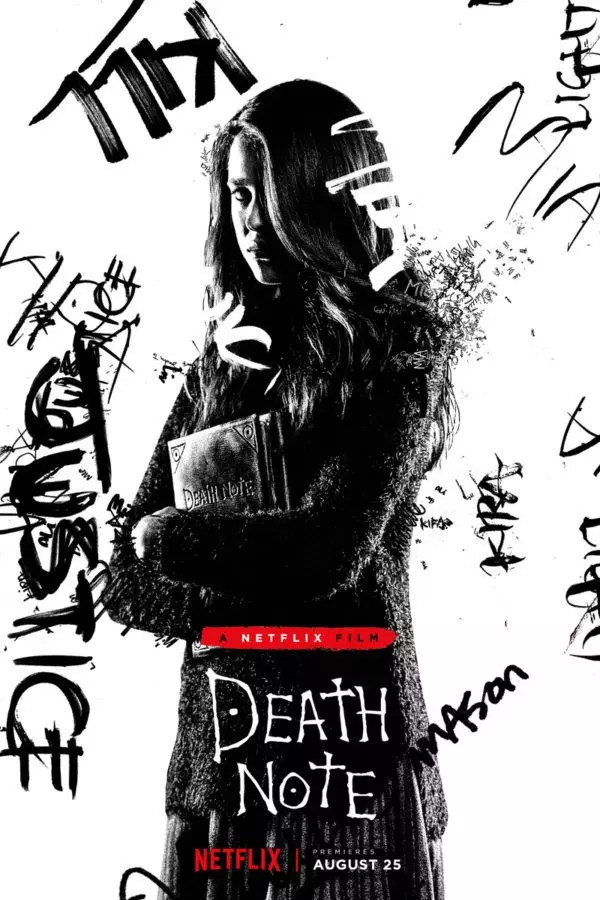death note poster mia