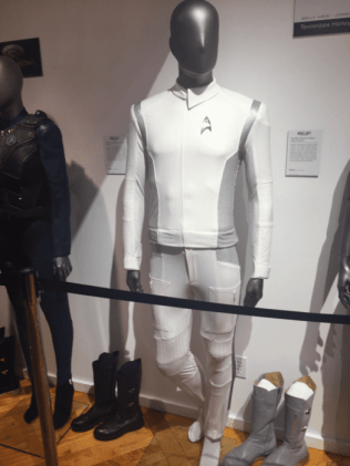 star trek discovery mostra