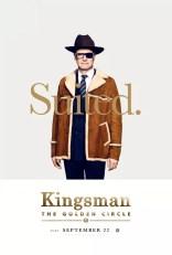 kingsman 2 poster