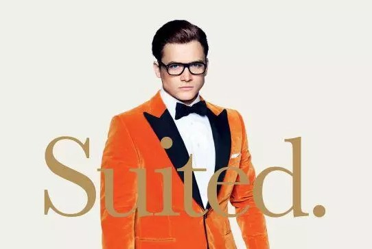 kingsman 2 poster slide