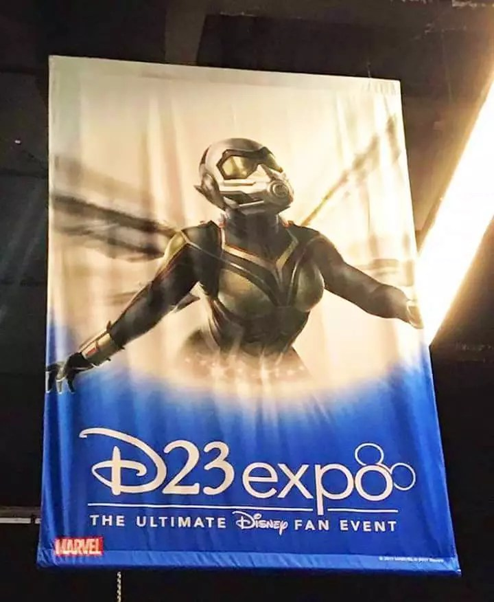 d23 wasp banner