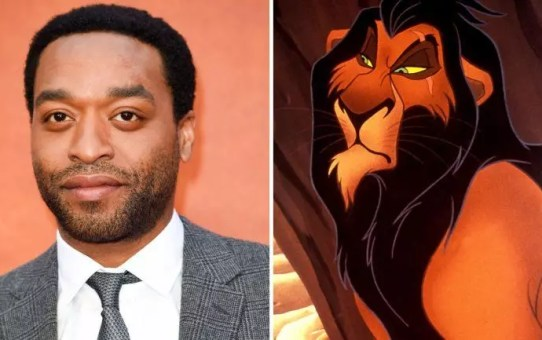 chiwetel ejiofor lion king