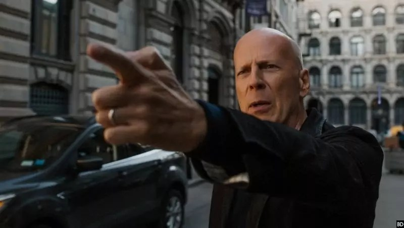 death wish remake foto