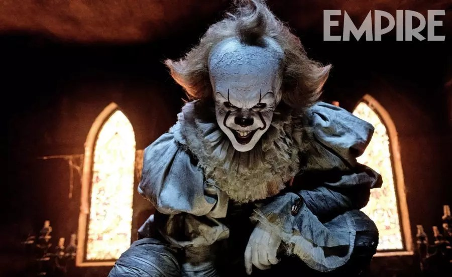 it pennywise foto empire magazine