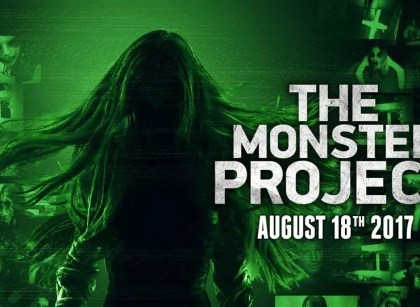 the monster project film