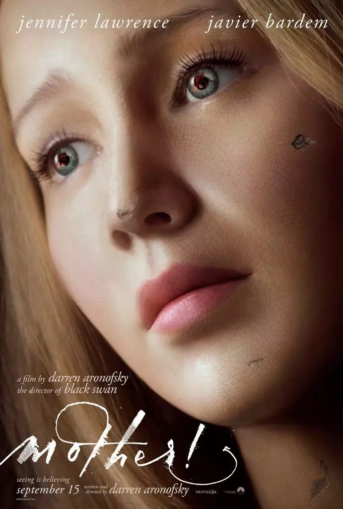 madre film poster