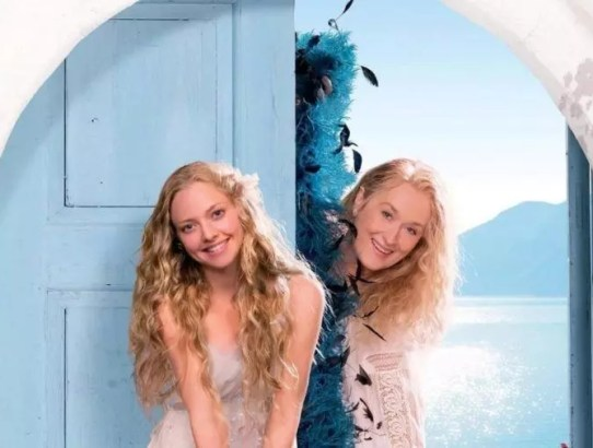 mamma mia film sequel