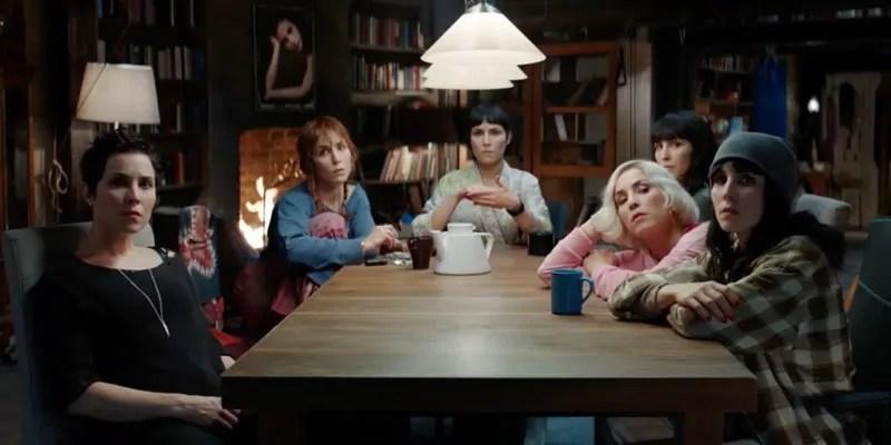 Risultati immagini per Sisters disponibile su Netflix