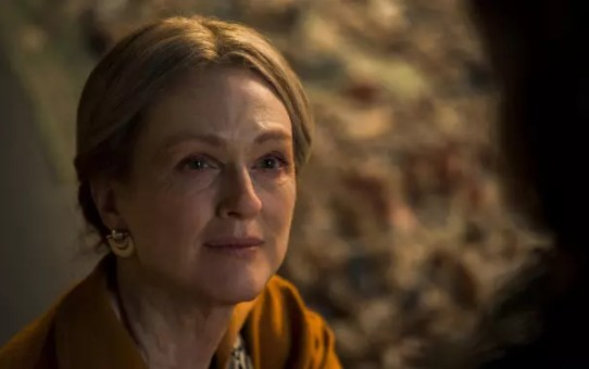 wonderstruck julianne moore