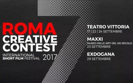 [Roma Creative Contest] Al via la VII edizione con Sergio Castellitto presidente di giuria
