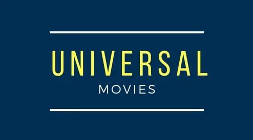 Universal Movies logo