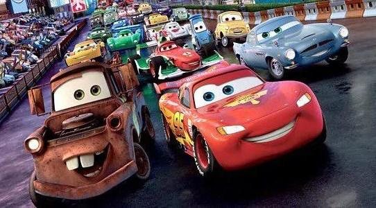 cars 3 incassi