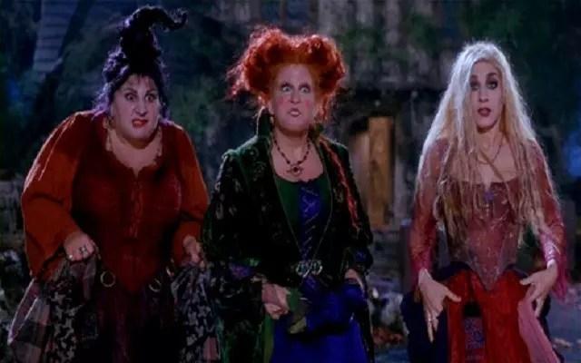 hocus pocus sequel