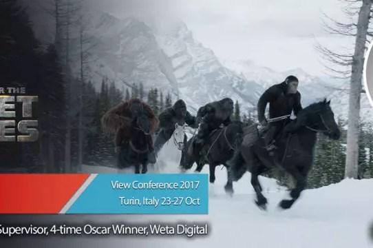 view conference programma