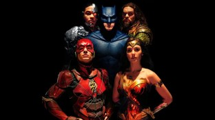 justice league united