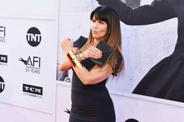 patty jenkins wonder woman